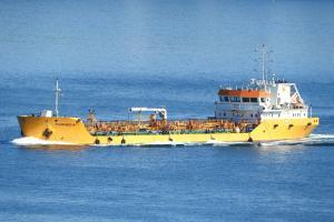 Photo of FLORENCE B ship