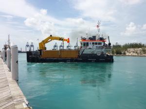Photo of DN46 ship