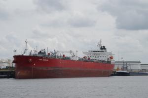 Photo of KING DUNCAN ship