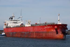 Photo of KING  DOUGLAS ship