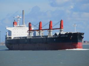 Photo of ALSTER BAY ship