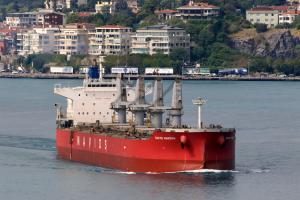 Photo of NAVIOS ARMONIA ship