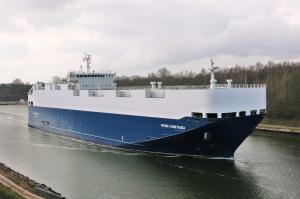 Photo of VIKING CONSTANZA ship