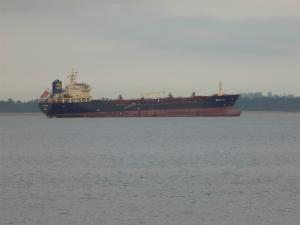 Photo of MT SUMATRA PALM ship