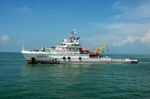Photo of NANHAIJIU112 ship