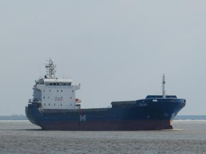 Photo of GAELLNOE ship