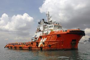 Photo of MARY K ship
