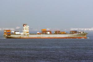 Photo of AMBASSADOR BRIDGE ship