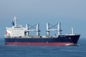 Photo of NONNA ULIA ship