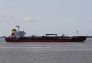 Photo of SONGA CHALLENGE ship