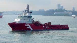 Photo of FAR SCIMITAR ship