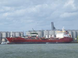 Photo of HALIT BEY ship