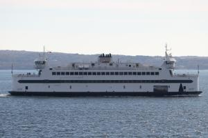 Photo of ISLAND HOME ship