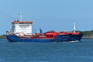 Photo of MED ATLANTIC ship