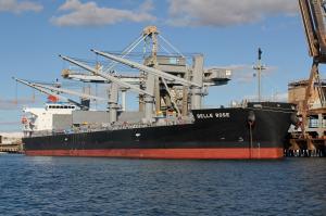 Photo of BELLE ROSE ship