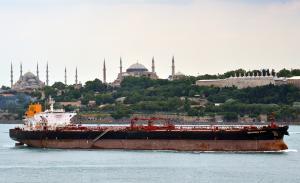 Photo of SOUTHERN SPIRIT ship