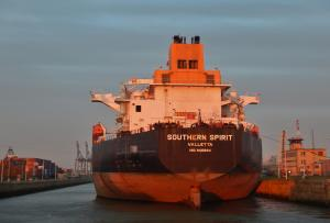 Photo of SOUTHERN SPIRIT ship