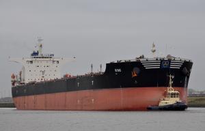 Photo of RINI ship