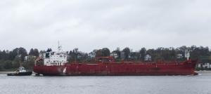Photo of STAR N ship