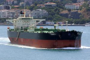 Photo of YANNIS P. ship