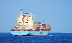 Photo of MAERSK VISBY ship