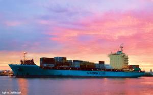 Photo of MAERSK VALLVIK ship