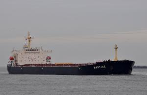 Photo of MARTINE ship
