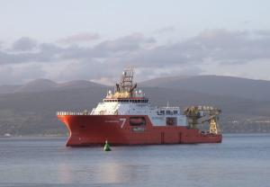 Photo of NORMAND SUBSEA ship