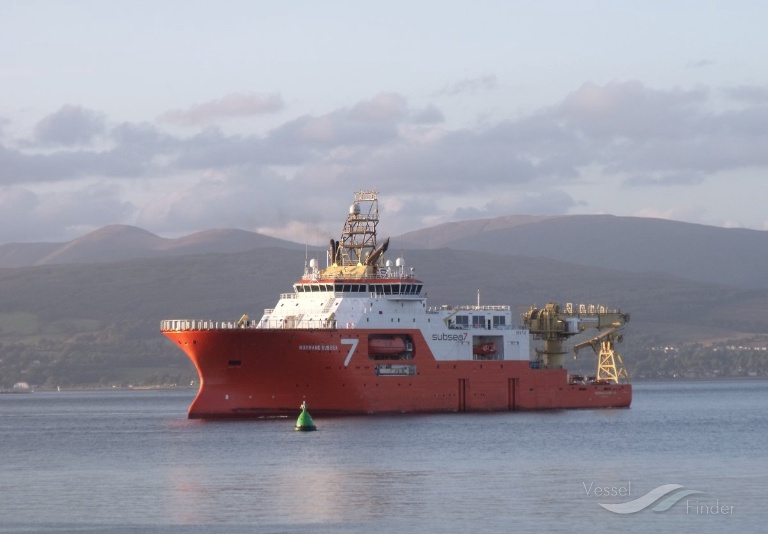 NORMAND SUBSEA photo