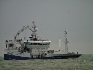 Photo of LUNAR BOW ship