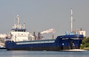 Photo of ZEELAND ship