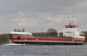 Photo of HESTIA ship