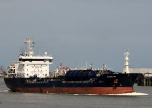 Photo of ALANGOVA ship