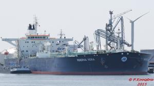Photo of MINERVA VERA ship