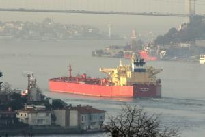 Photo of NS BRAVO ship
