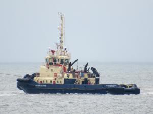 Photo of SVITZER GELLISWICK ship