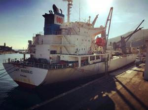 Photo of LADY ROSEBUD ship