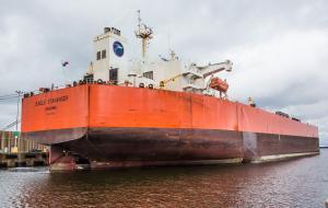 Photo of EAGLE STAVANGER ship