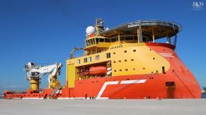 Photo of ARIADNE ship
