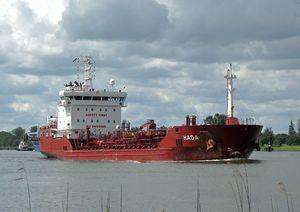 Photo of BOMAR PLUTO ship