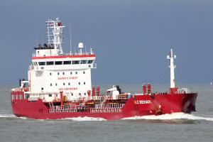 Photo of R.C BEHAR ship