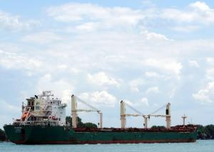 Photo of MACCOA ship