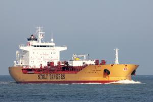 Photo of STOLT NORLAND ship