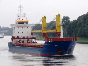 Photo of LIFTER ship