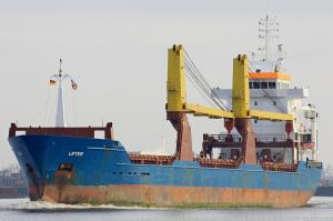 Photo of LIFTER ship