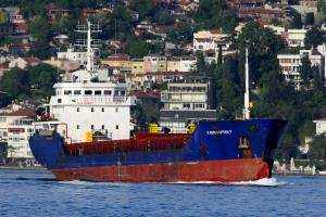 Photo of ALIYE HANIM ship
