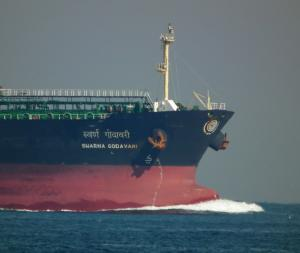 Photo of SWARNA GODAVARI ship