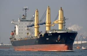 Photo of NEW AGE ship