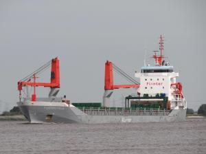Photo of LEMLAND ship