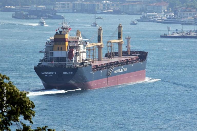 ship photo by Cengiz Tokgöz